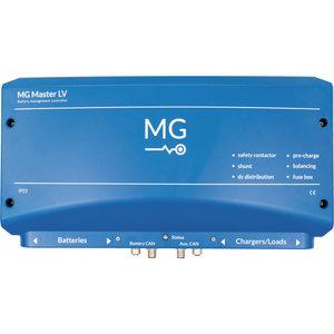 MG Energy Systems Master LV/HV