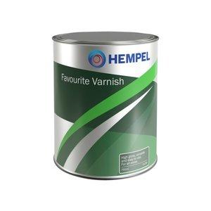 Hempel Favourite Varnish