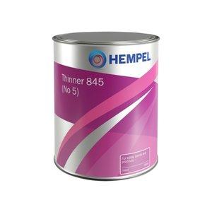 Hempel Thinner 845 (No 5) 0,75l