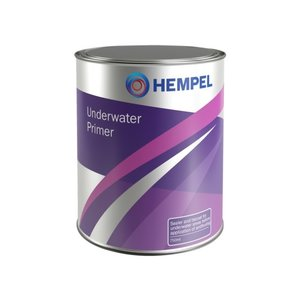 Hempel Underwater Primer 26030 Grey