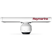 Raymarine 4 kW Magnum met array van 122 cm en RayNet-radarkabel van 15 m