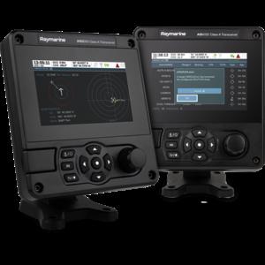 Raymarine AIS4000 AIS klasse A SOLAS V transponder bundel, incl GNSS antenne, voedingskabel, datakabels en adapterkabel MicroC-Spur