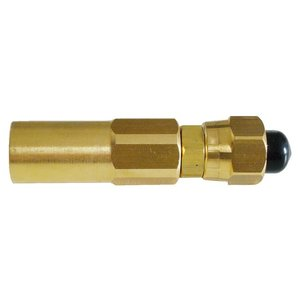 Ultraflex Slangkoppelingen set OB-F5/16 voor TU5/16 hydraulische slang