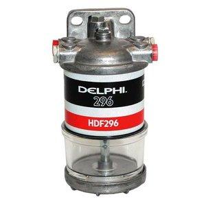 Delphi Dieselfilter met waterafscheider