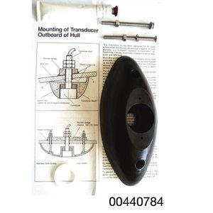 Nasa Marine Dieptezender Montagekit