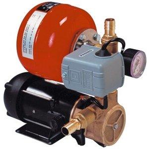 Allpa Allpa AMFA 66B waterdruksysteem