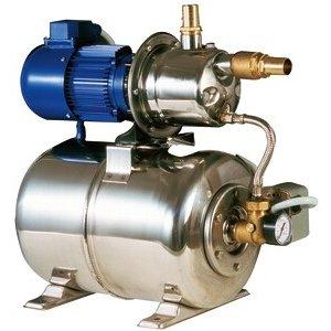Allpa Allpa INOX 950 waterdruksysteem