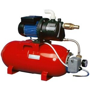 Allpa AMFA 990 Waterdruksysteem