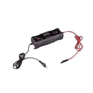 Talamex smart acculader 12/24 V 10 Amp