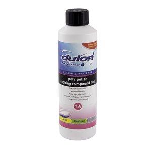 Dulon 16 - Polish Rubbing Fine