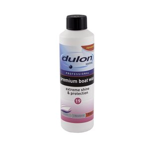 Dulon 19 - Premium Boat Wax