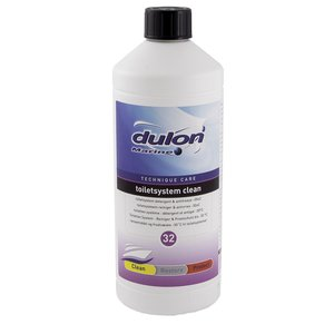 Dulon 32 - Toiletsystem Clean