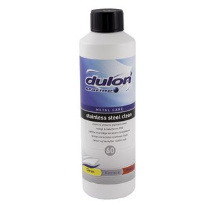 Dulon 60 - Stainless Steel Cleaner