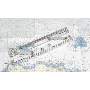 Parallel liniaal 40cm