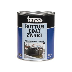 Tenco Bottomcoat