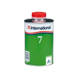 International Thinner No. 7
