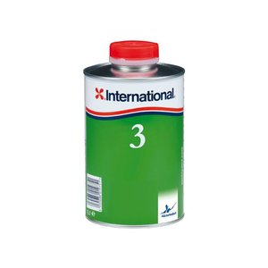 International Thinner no. 3