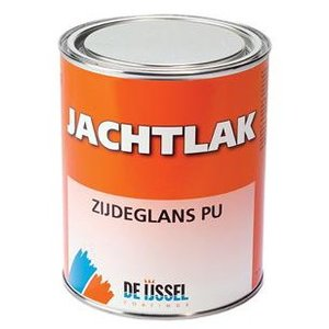 De ijssel Jachtlak PU