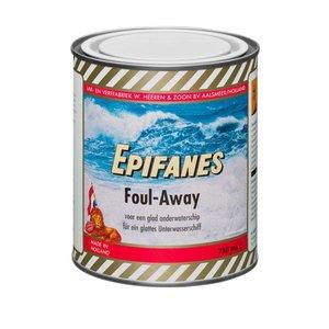 Epifanes Foul-Away 0,75 liter