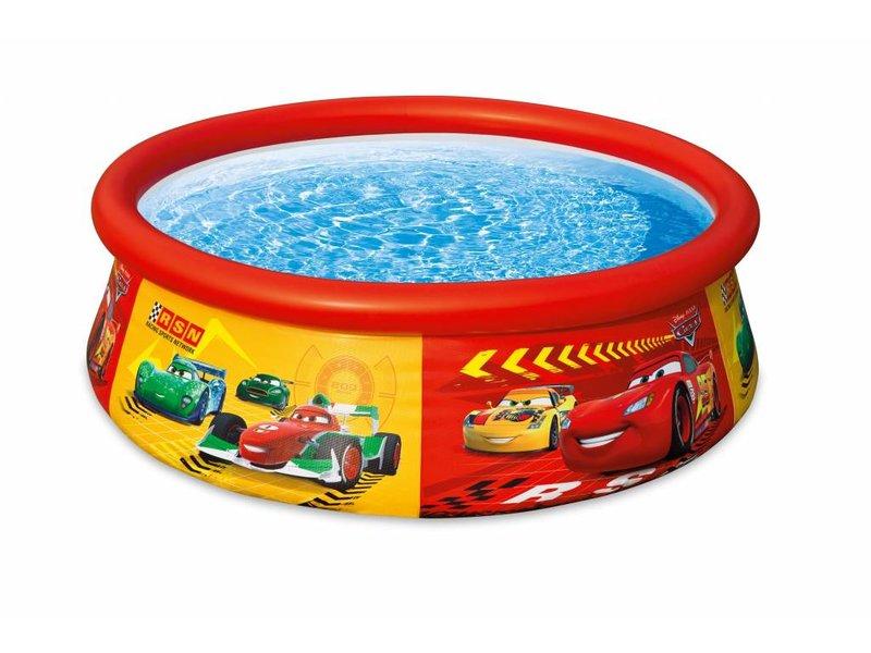 Intex Zwembad Cars Easy Set