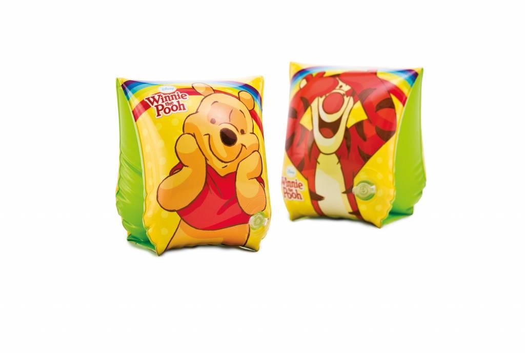 Intex Opblaasbaar Armband Winnie The Pooh (3-6 jaar)