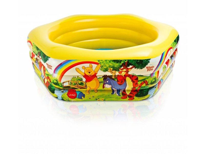 Intex Opblaasbaar Zwembad Winnie The Pooh Deluxe