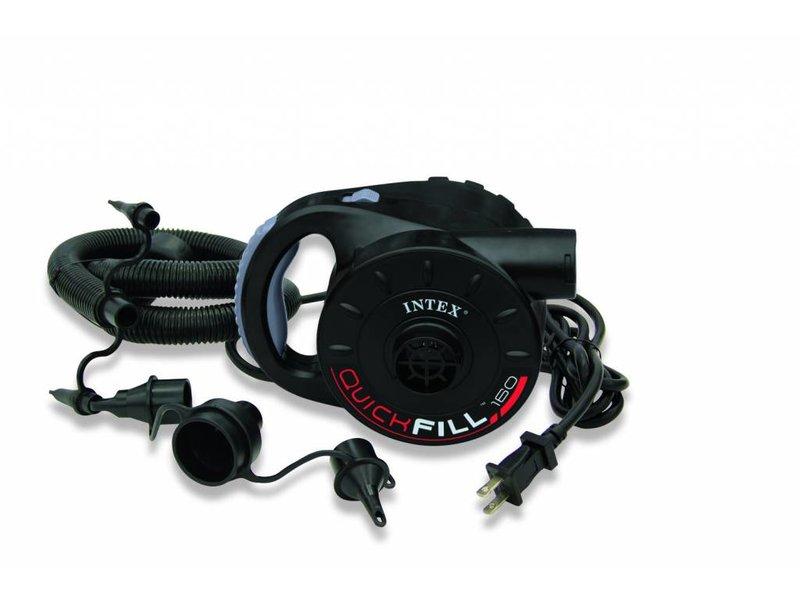 Intex Motorpomp Met Temperatuurbescherming 230-Volt