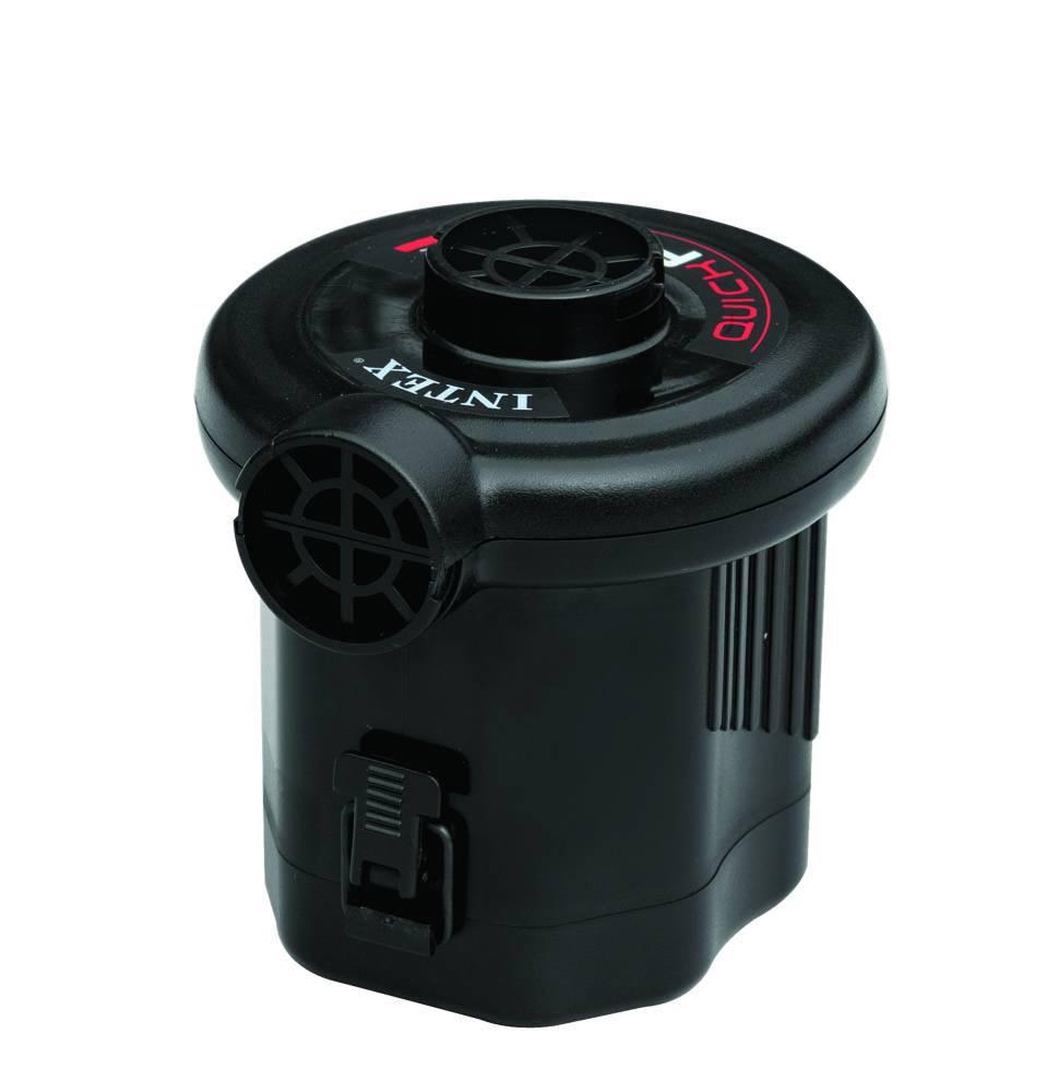 Intex Motorpomp Op Batterijen