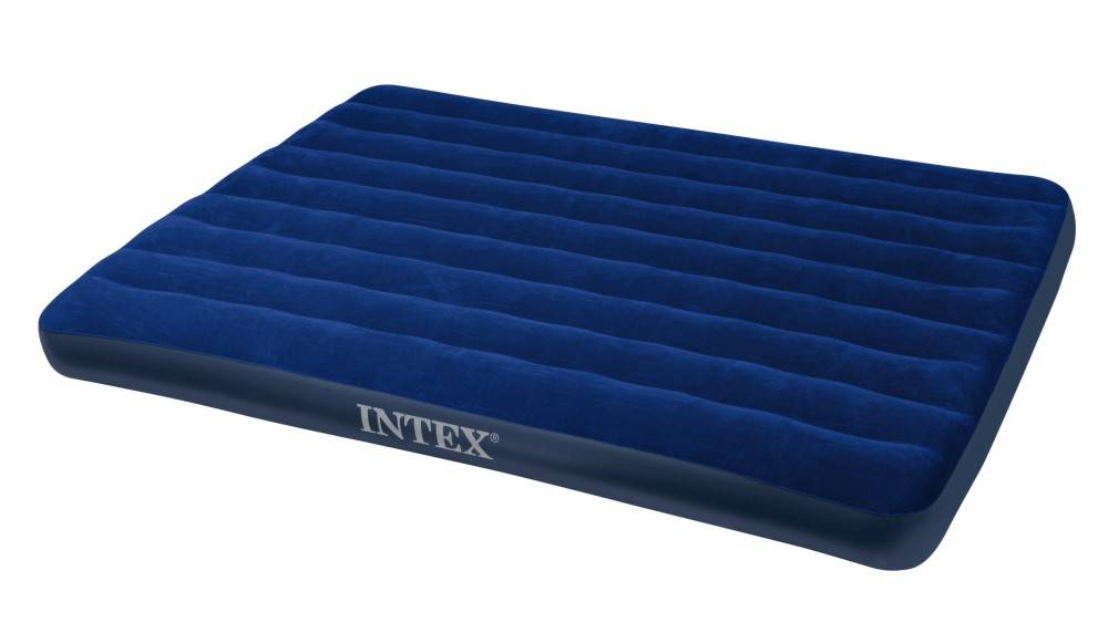 Intex Luchtbed Queen Classic DownyTweepersoons