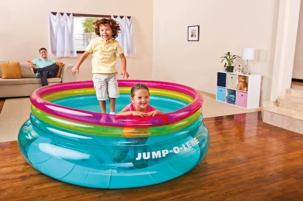 Intex Trampoline Jump-O-Lene (3-6 jaar)