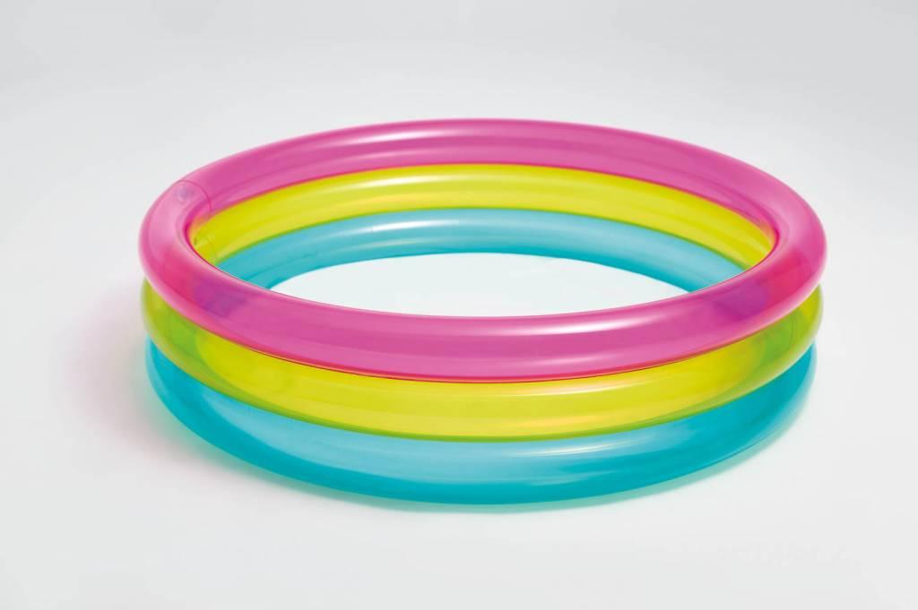 Intex Opblaasbaar Speelzwembad Groot (1-3 Jaar)