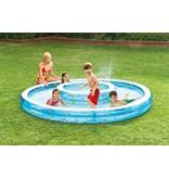 Intex Opblaasbaar Speelzwembad Wensput (2+ Jaar)