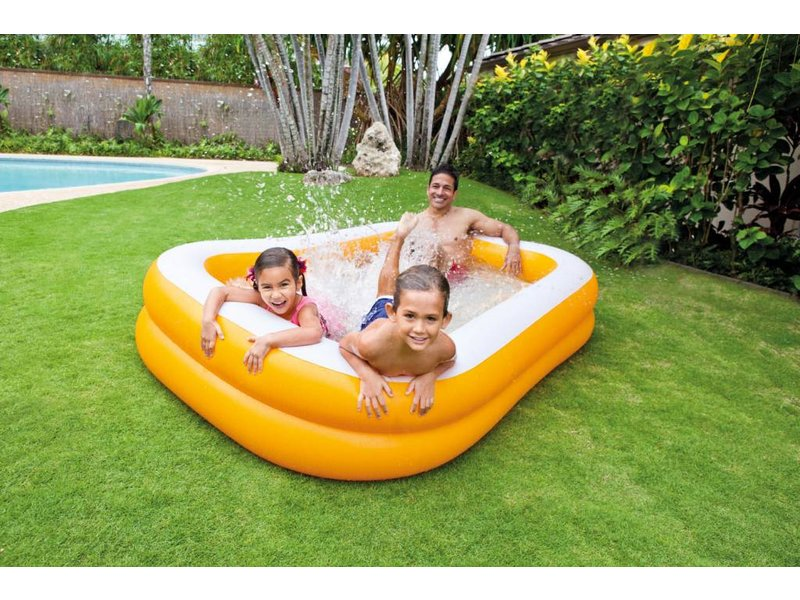 Intex Opblaasbaar Zwembad (6+ Jaar)