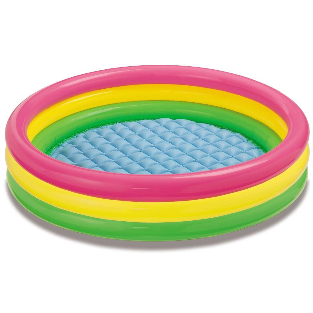 Intex Opblaasbaar Speelzwembad Groot (3+ Jaar)