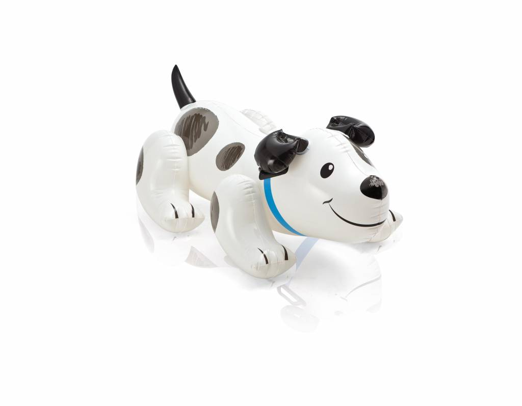 Intex Opblaasbaar Drijf Puppy (3+ Jaar)