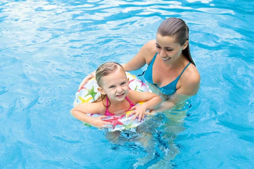 Intex Zwemband Set van Drie 51 cm