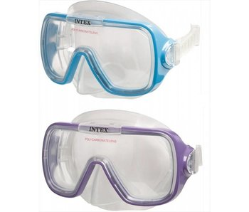 Intex Duikbril Wave Rider (8+ jaar)