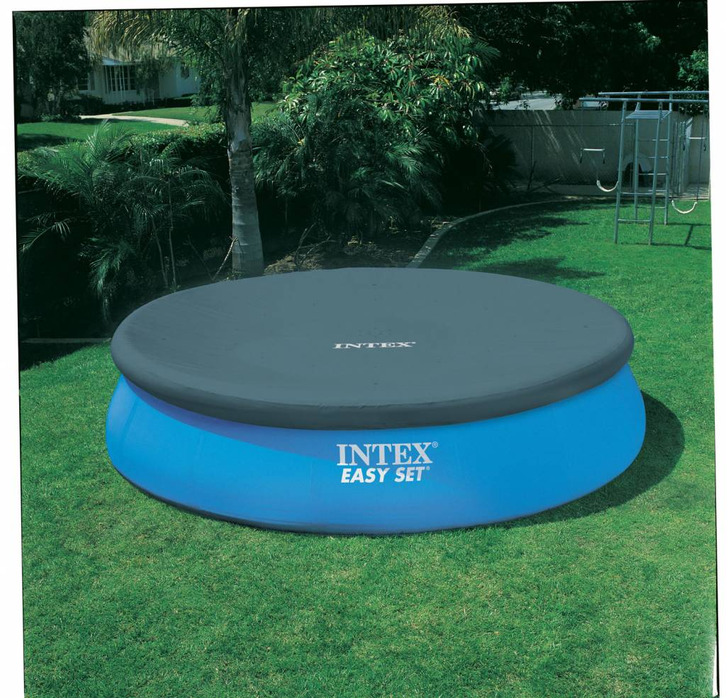 Intex Zwembad Afdekzeil Easy Set 305 cm