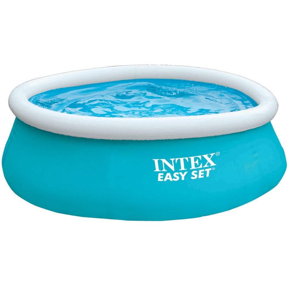Intex Zwembad Easy set 183 x 52 cm