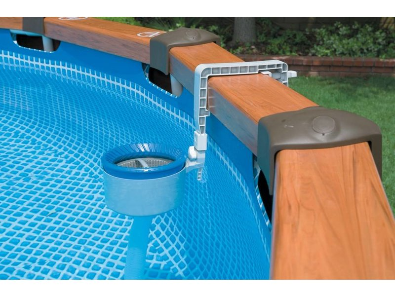 Intex Zwembad Surface Skimmer