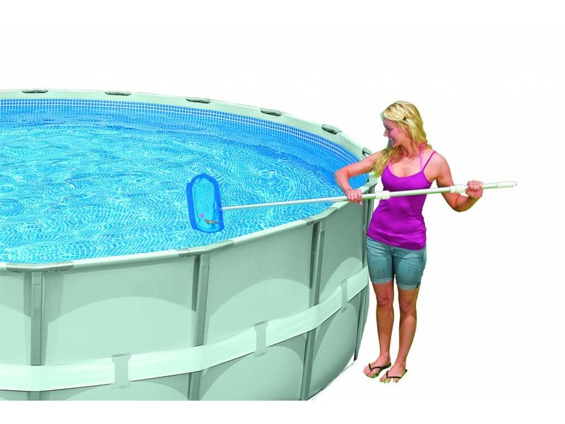 Intex Zwembad Deluxe Onderhoudskit