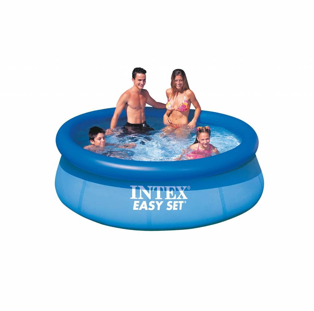 Intex Zwembad Easy Set 244 x 76 cm ( Met Filterpomp )