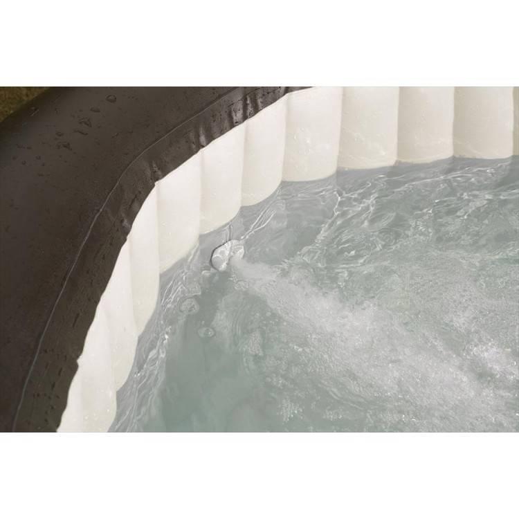 Intex Opblaasbaar Bubbel & Jet Spa (6 Presoons en Rechthoek)