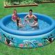 Intex Zwembad Easy Set Met Print 305 x 76 cm
