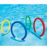 Intex Onderwater Ringen (Set van 4)