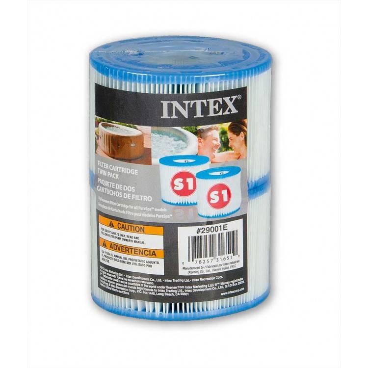Intex Zwembad Spa Filters (2 stuks)