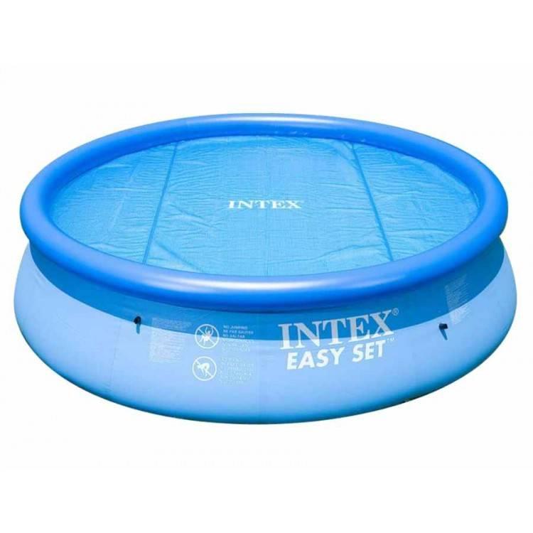 Intex Zwembad Solarzeil 305 cm