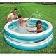 Intex Opblaasbaar Zwembad Doorzichtig Ring (6+ Jaar)