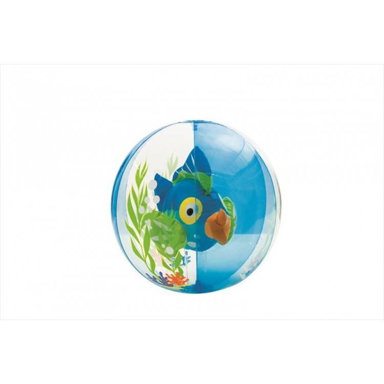 Intex Strandbal Aquarium 61 cm