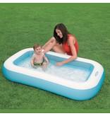 Intex Opblaasbaar Speelzwembad Rechthoek (2+ Jaar)